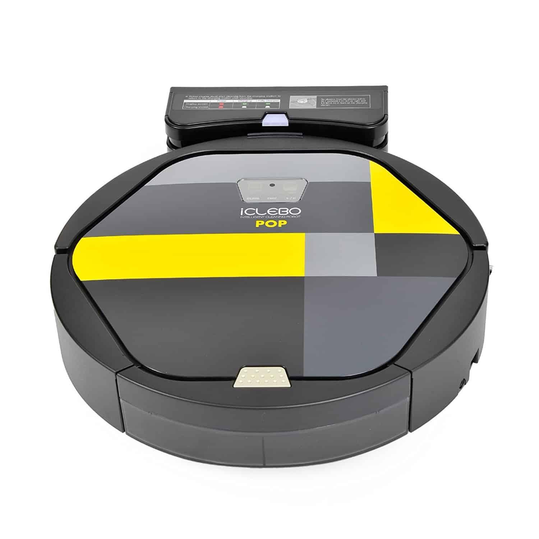 Robot Iclebo : pour quel prix ?