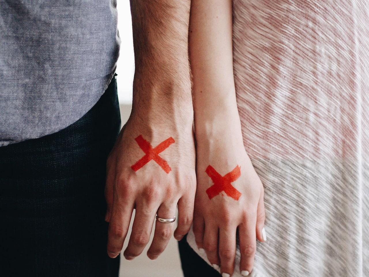 Quelle procédure pour le divorce à l'amiable