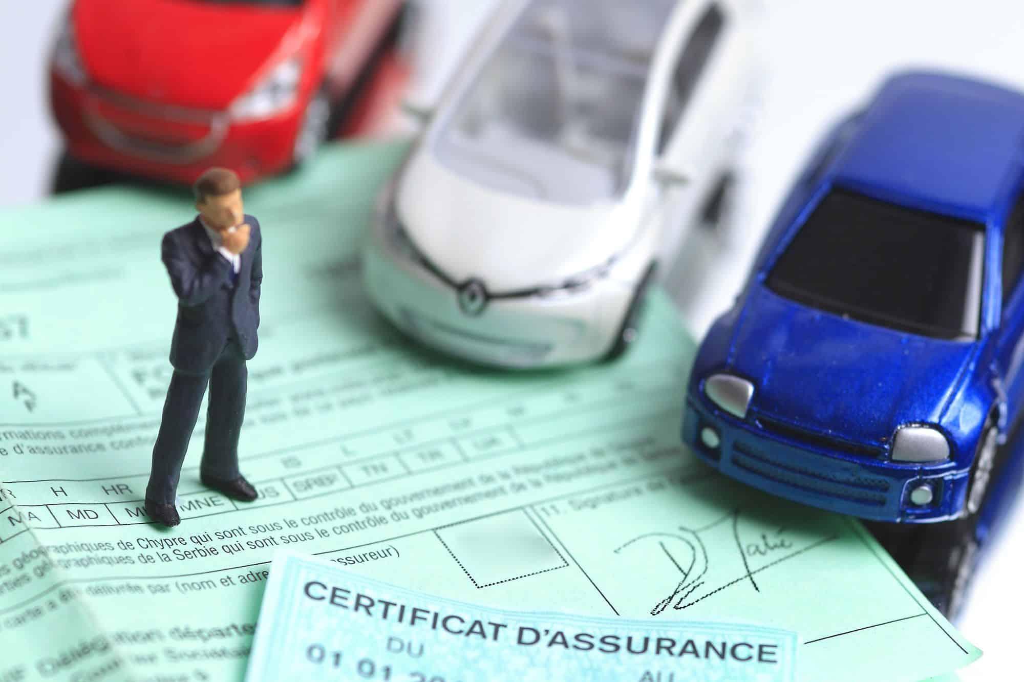Assurance auto : une assurance fiable ?