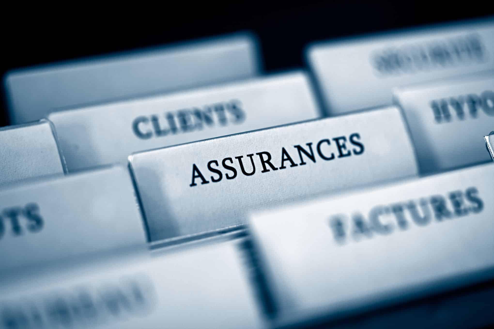 Site assurance : pourquoi les assurances possèdent-elles des sites internet ?